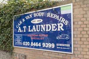 car repairs south london