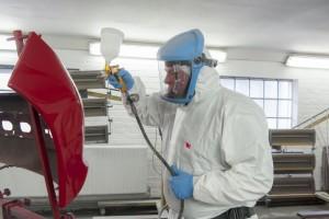 car body repairs bromley
