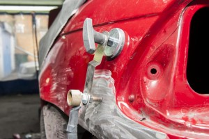Car Restorations Kent