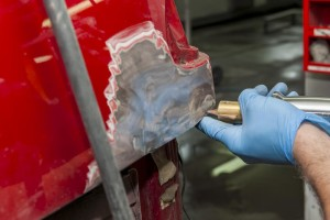 Car Body Shop in Bromley