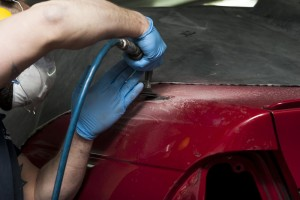car body repairs south london
