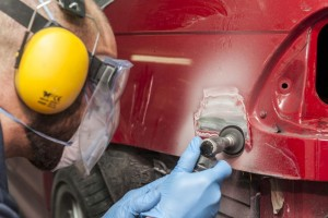 car body shop bromley