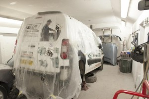 car repairs south london